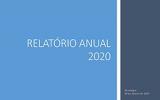 Relatório de Atividades do ano 2020 - Portalegre